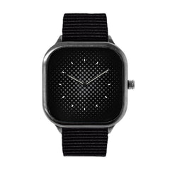 Black Friday halftone Watch