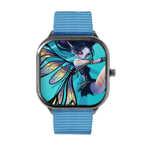 Nefairyous Watch