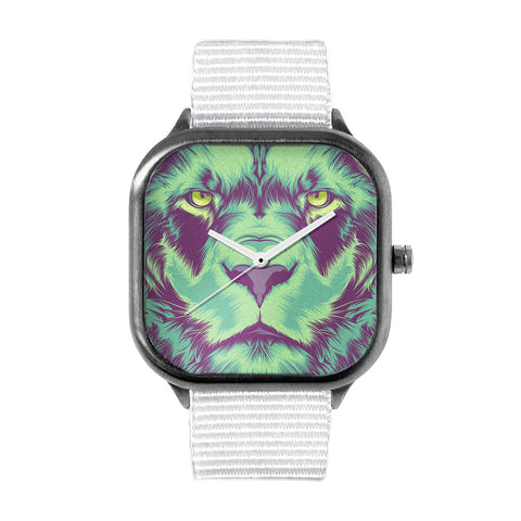CranioDsgn Lion Watch