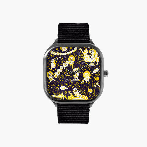 Kappa Village Watch