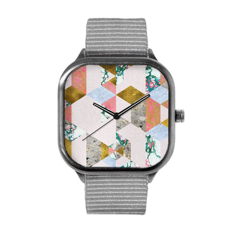 Geometry in Love Watch