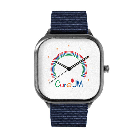 Cure JM Watch