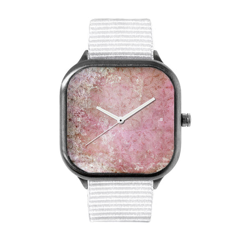 Ribbon Crystal Watch