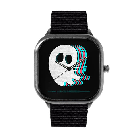 Ghost Rush Watch