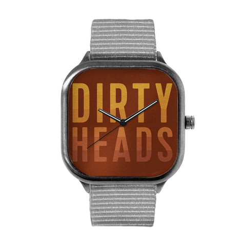 Dirty Heads Bold Watch
