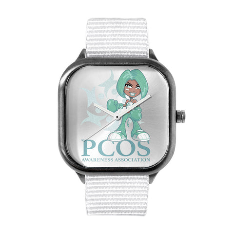 PCOS Fighter Watch