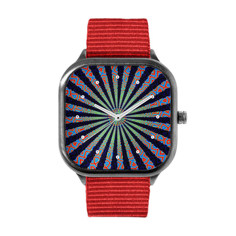 DMT Experience Watch