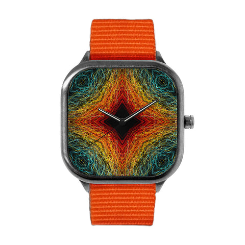 VisualHarmonics Alloy watch