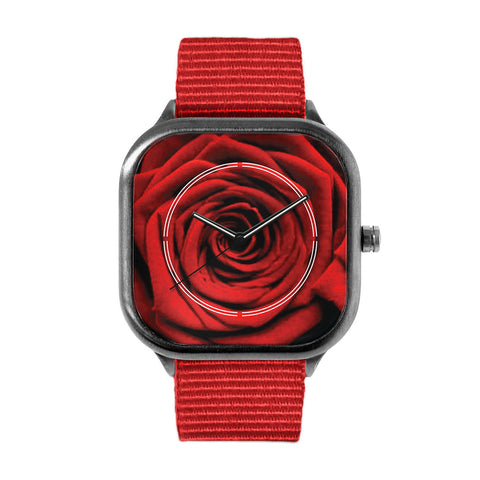 The Rose Watch