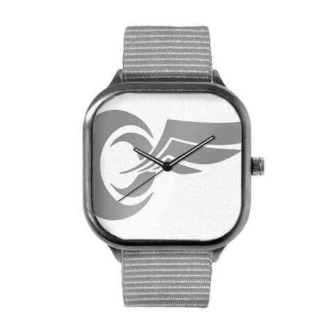 Vehicle Wings Watch