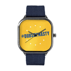 Hashtag Dynasty Watch