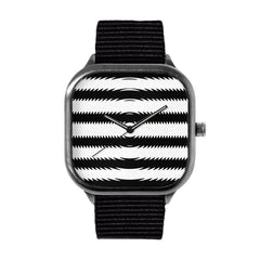 Waves Alloy watch