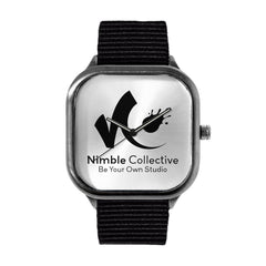 Nimble Black Watch