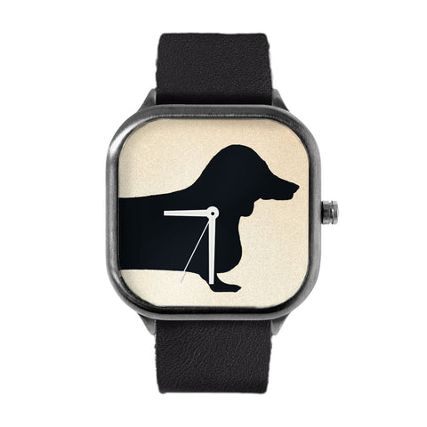 Dachshund Watch Watch