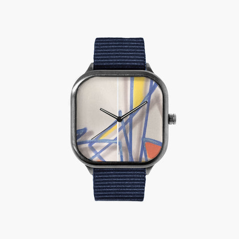 Lines Watch