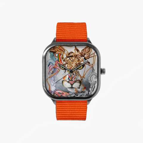 Tiger Circus Watch