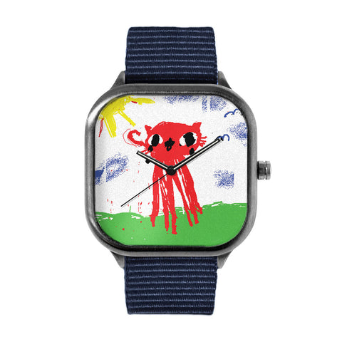 Octocat Watch