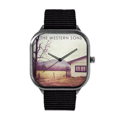 Fields of Gold Watch