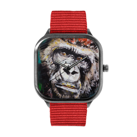 Gorilla Watch