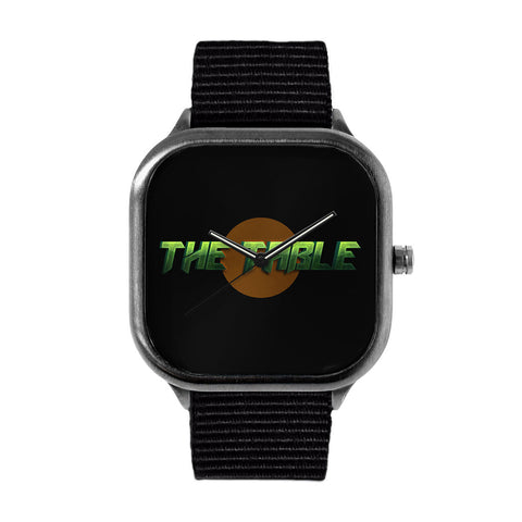 The Table Logo Watch
