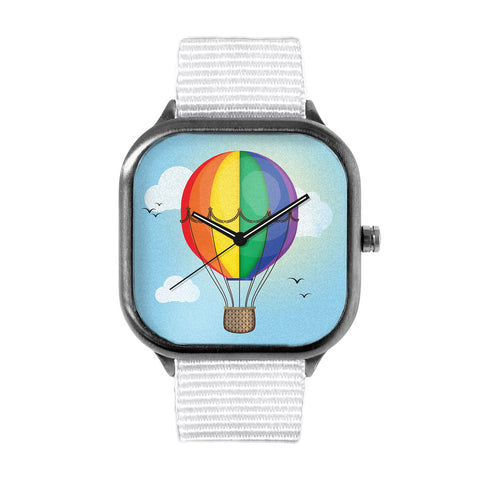 Unity Balloon Watch