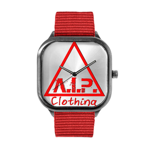 AIP Logo Watch