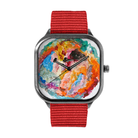 James Passos Chaotically Beautiful Watch