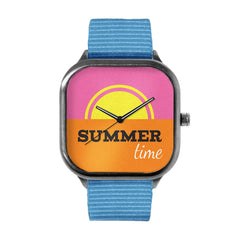 Summer Time Watch