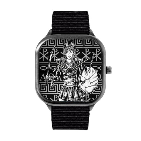 Spirit Warrior Princess Watch