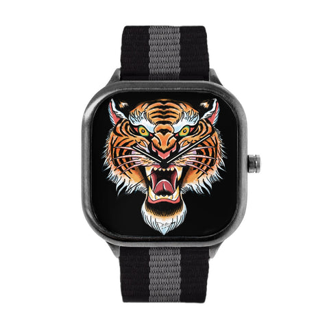 Royal Bengal Tiger Watch