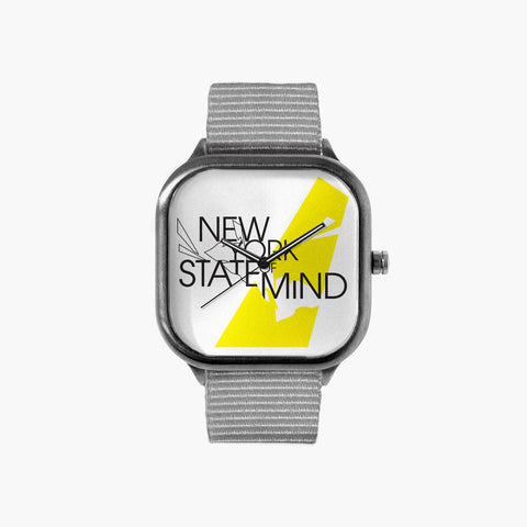 New York State of Mind Watch