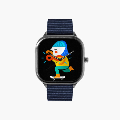 Ninza Watch