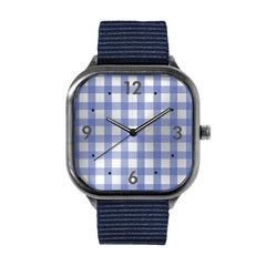 Dad Plaid Watch