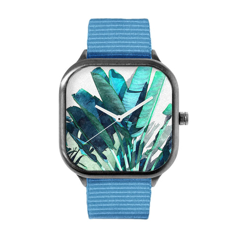 Aesthetic Dimensionality Watch