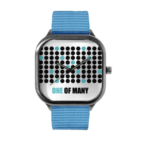 PCOS One of Many Watch