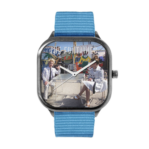 The Fontaines Watch