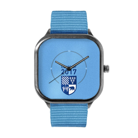 Class of 2017 Shield Watch