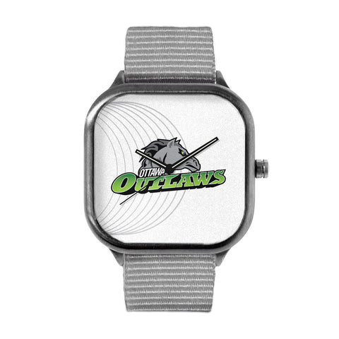 Ottawa Outlaws Watch