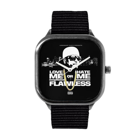 Album Edition Watch