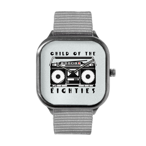 Child of the Eighties Watch