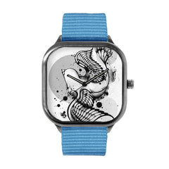 Inkbird Watch