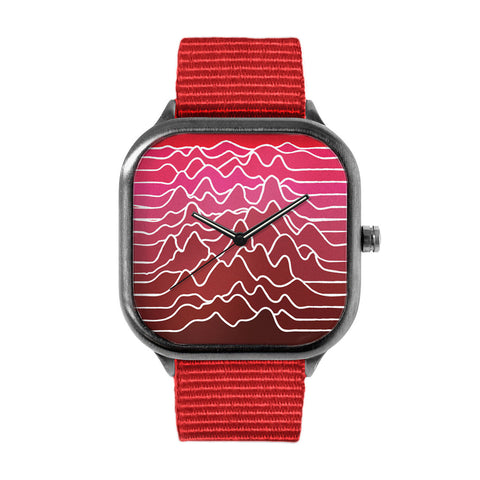 Holiday Joy Division Watch