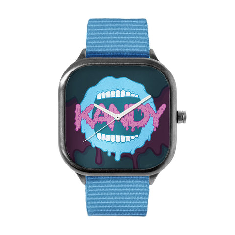 Kotton Kandy Watch