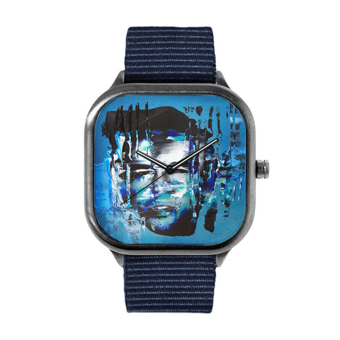 Blueprint Watch