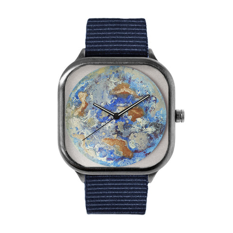 Blue World Watch