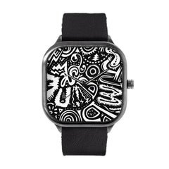 Mumbo Jumbo BW Watch