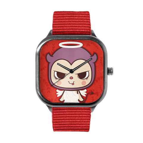 Cupid Matucha Watch