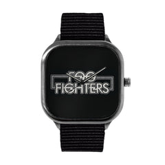 Foo Fighters Black Watch