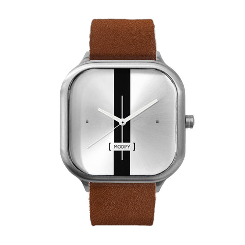 Divide Stainless Steel Watch
