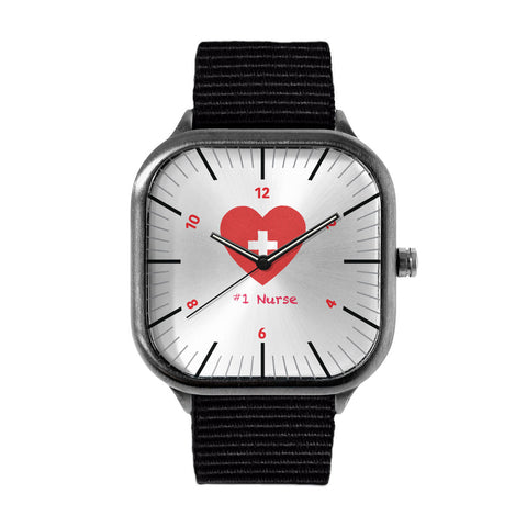Heart Nurse Watch
